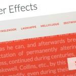 HeaderEffects